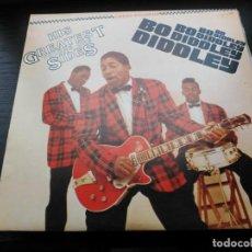 Discos de vinilo: LP BO DIDDLEY - HIS GREATEST SIDES VOL 1 - ZAFIRO SPAIN 1988 VG. Lote 155799934