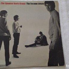 Discos de vinilo: ALBUM DE LA BANDA BRITANICA DE MUSICA BEAT, THE SPENCER DAVIS GROUP. Lote 155800110
