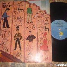 Discos de vinilo: THE B-52'S MESOPOTAMIA ISLAN 1983 0RIGINAL ESPAÑA. Lote 155800678