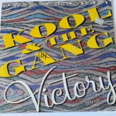 Discos de vinilo: KOOL & THE GANG - VICTORY - 1986. Lote 155805222