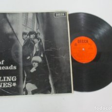 Discos de vinilo: ROLLING STONES OUT OF OUR HEADS STONES - LP MONO DECCA - VINILO - AÑO 1965. Lote 155819750