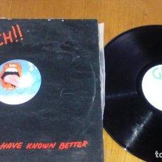 Discos de vinilo: SKRATCH / MIDWAY . Lote 155822494