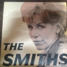 Discos de vinilo: MAXI SINGLE DISCO VINILO THE SMITHS ASK. Lote 155824062