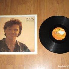 Discos de vinilo: SILVER POZZOLI - FROM YOU TO ME - MAXI - SPAIN - MAX MUSIC - LV - . Lote 155828458