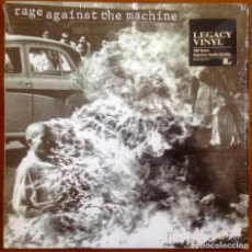 Discos de vinilo: RAGE AGAINST THE MACHINE . Lote 155843298