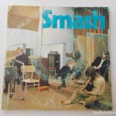 Discos de vinilo: DISCO DE SMASH .PERGOLA.. Lote 155850818