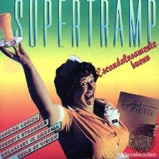 Discos de vinilo: SUPERTRAMP EP PROMO. Lote 155854386