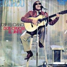 Discos de vinilo: JOSE FELICIANO. Lote 155856746
