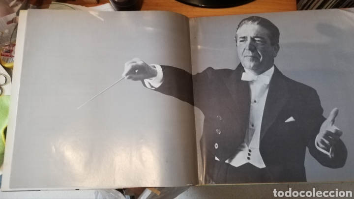 Discos de vinilo: Mantovani - Ein klang Verzaubert Millionen 2 - Foto 4 - 155862077