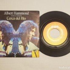 Discos de vinilo: ALBERT HAMMOND. Lote 155867962