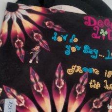 Discos de vinilo: SINGLE (VINILO) DE DEEE-LITE AÑOS 90. Lote 155880342