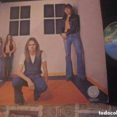 Discos de vinilo: STATUS QUO - ON THE LEVEL -( VERTIGO 1975 )-ORIGINAL INGLES GATEFOLD COVER -. Lote 155896098