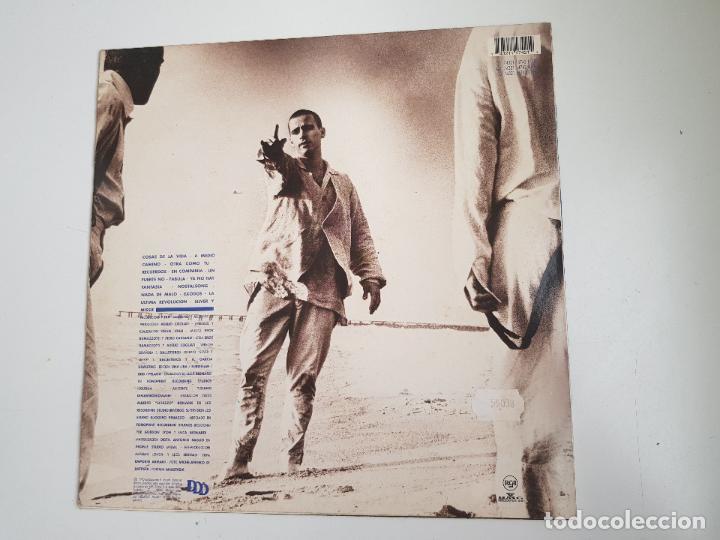 Discos de vinilo: Eros Ramazotti - Todo historias (VINILO) - Foto 2 - 155897610