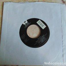 Disques de vinyle: BON JOVI – THANK YOU FOR LOVING ME - SINGLE USA VINILO ROJO. Lote 203968177