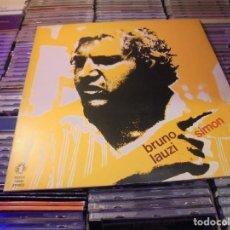 Discos de vinilo: BRUNO LAUZI – SIMON SELLO: NUMERO UNO – DZSLN 55658 FORMATO: VINYL, LP, ALBUM, GATEFOLD EXE. Lote 155975834