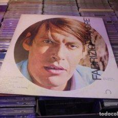 Discos de vinilo: FABRIZIO DE ANDRE'* – VOLUME 1° SELLO: BLUEBELL RECORD – BB LP 39, PRODUTTORI ASSOCIATI – PA LPS . Lote 155976658