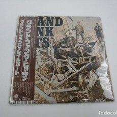 Discos de vinilo: VINILO EDICIÓN JAPONESA DEL LP DE GRAN FUNK RAILROAD - GRAND FUNK HITS. Lote 155987986