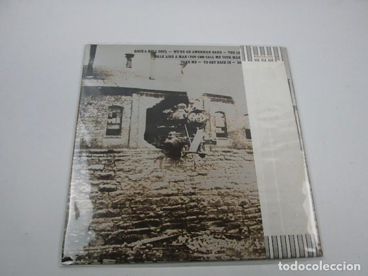 Discos de vinilo: VINILO EDICIÓN JAPONESA DEL LP DE GRAN FUNK RAILROAD - GRAND FUNK HITS - Foto 3 - 155987986