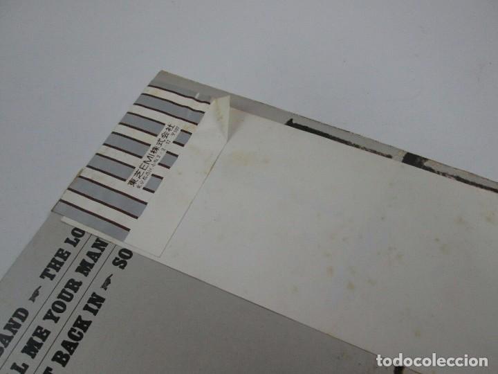 Discos de vinilo: VINILO EDICIÓN JAPONESA DEL LP DE GRAN FUNK RAILROAD - GRAND FUNK HITS - Foto 7 - 155987986