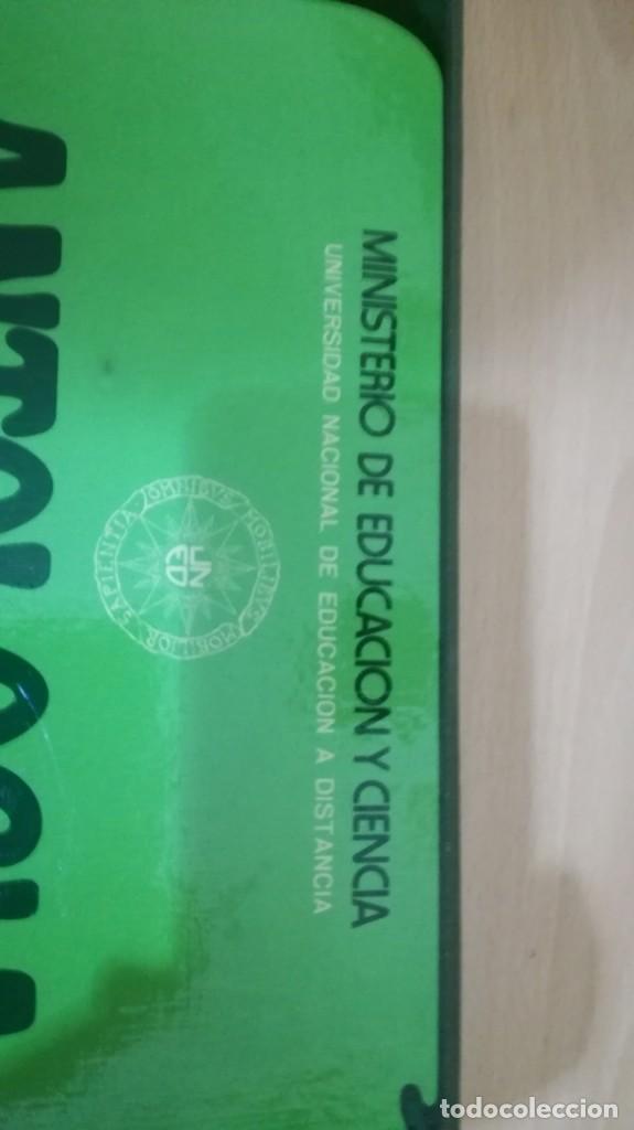 Discos de vinilo: antologia historica de la música - Ministerio de Educación y Ciencia - 2 discos en 2 cajas de 10 - - Foto 3 - 155998454