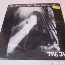 Discos de vinilo: THE JAM - THE BITTEREST PILL (I EVER HAD TO SWALLOW) - POLYDOR UK 1982. Lote 156014402