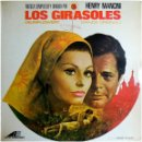 Discos de vinilo: HENRY MANCINI – LOS GIRASOLES (SUNFLOWER) - LP SPAIN 1971 - AVCO CPS 9070. Lote 156222250