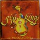 Discos de vinilo: GIPSY KINGS – LA RUMBA DE NICOLAS, CBS/SONY – COL 662498 6. Lote 156223326