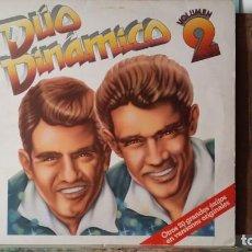 Discos de vinilo: *** DUO DINAMICO - VOLUMEN 2 - OTROS 20 GRANDES ÉXITOS - LEER DESCRIPCIÓN. Lote 156255894
