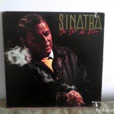 Discos de vinilo: FRANK SINATRA - SHE SHOT ME DOWN LP MUSICA VINILO DISCO. Lote 156413866