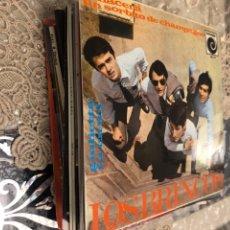 Discos de vinilo: LOTE DE 25 DISCOS VINILOS ANTIGUOS. Lote 156447388