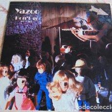 Disques de vinyle: YAZOO – DON'T GO - SINGLE 1982. Lote 159715082