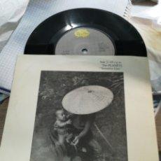 Discos de vinilo: THE PLANETS SINGLE INTENSIVE CARE INGLATERRA 1980. Lote 156493521