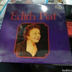 Discos de vinilo: EDITH PIAF LP MFP FRANCIA. Lote 156522916