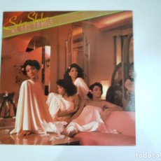 Discos de vinilo: SISTER SLEDGE ‎- WE ARE FAMILY (VINILO). Lote 156537562