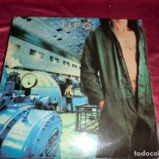 Discos de vinilo: UFO LIGHTS OUT 1980. Lote 156555942