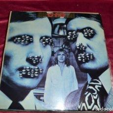 Discos de vinilo: UFO OBSESION LP 1978. Lote 156556074