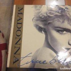 Discos de vinilo: LOTE 17 VINILOS DE MADONNA. Lote 156566390