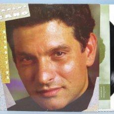 Discos de vinilo: LP. CARLOS CANO. RITMO DE VIDA. Lote 156578426