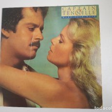 Discos de vinilo: CAPTAIN & TENNILLE - MAKE YOUR MOVE (VINILO). Lote 156579290