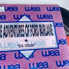 Discos de vinilo: SINGLE (VINILO)-PROMOCION- DE THE ADVENTURES OF FORD RAIRLANE AÑOS 90. Lote 156585102