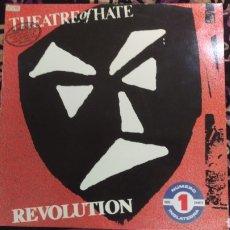 Discos de vinilo: THEATRE OF HATE.LP. Lote 156587992