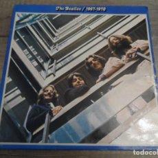 Discos de vinilo: THE BEATLES - 1967-1970. Lote 156589974