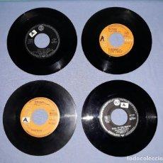 Discos de vinilo: LOTE DE 14 SINGLES DE ELVIS PRESLEY ALGUNOS MUY DIFICILES ORIGINALES VER FOTOS Y DESCRIPCION. Lote 156590754