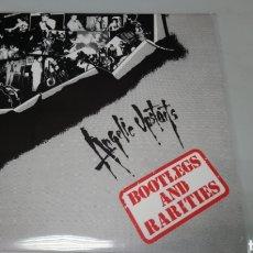 Discos de vinilo: ANGELIC UPSTARTS - BOOTLEGS AND RARITIES. LP VINILO NUEVO.. Lote 156596076