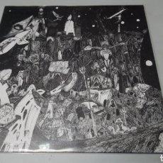 Discos de vinilo: RUDIMENTARY PENI - DEATH CHURCH. LP VINILO NUEVO. PUNK. Lote 156596750