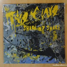 Discos de vinilo: THE CURE - SHAKE NY SHAKE - LP. Lote 156602808