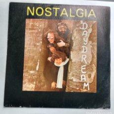 Discos de vinilo: DAYDREAM - NOSTALGIA. Lote 156603334