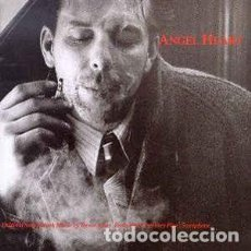 Discos de vinilo: ANGEL HEART (ORIGINAL MOTION PICTURE SOUNDTRACK) (ANTILLES, 5C 209552 LP, 1987) PRECINTADO!!!. Lote 156613906