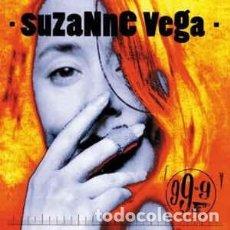 Discos de vinilo: SUZANNE VEGA - 99.9F° (A&M RECORDS, 540 012-1 LP, 1992). Lote 156616506