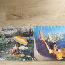 Discos de vinilo: 2 LP DE SUPERTRAMP. Lote 156624606